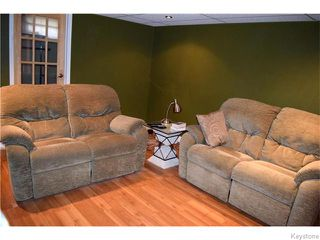 Photo 14: 50 Mortimer Place in Winnipeg: Scotia Heights Residential for sale (4D)  : MLS®# 1626202