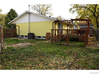 Photo 17: 50 Mortimer Place in Winnipeg: Scotia Heights Residential for sale (4D)  : MLS®# 1626202