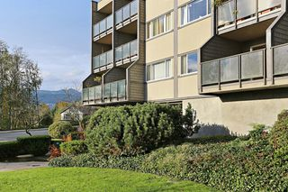 "Photo 13: 109 212 FORBES Avenue in North Vancouver: Lower Lonsdale Condo for sale in ""Forbes Manor"" : MLS®# R2121714"