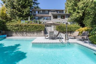 Photo 19: 3058 SPENCER Drive in West Vancouver: Altamont House for sale : MLS®# R2123954