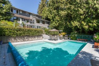 Photo 18: 3058 SPENCER Drive in West Vancouver: Altamont House for sale : MLS®# R2123954