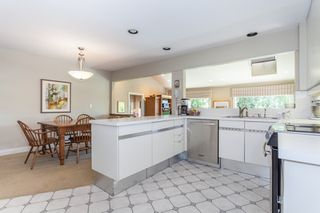 Photo 4: 3058 SPENCER Drive in West Vancouver: Altamont House for sale : MLS®# R2123954