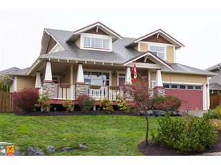 Main Photo: 2445 Driftwood Dr in SOOKE: Sk Sunriver Single Family Detached for sale (Sooke)  : MLS®# 746810