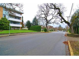 Photo 8: 406 2100 Granite St in VICTORIA: OB South Oak Bay Condo Apartment for sale (Oak Bay)  : MLS®# 747533