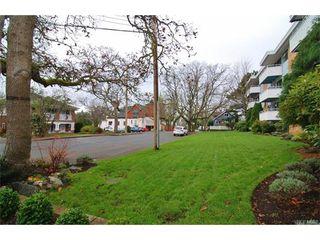 Photo 14: 406 2100 Granite St in VICTORIA: OB South Oak Bay Condo for sale (Oak Bay)  : MLS®# 747533