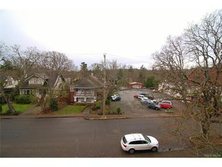 Photo 9: 406 2100 Granite St in VICTORIA: OB South Oak Bay Condo Apartment for sale (Oak Bay)  : MLS®# 747533