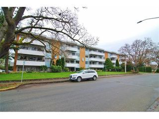 Photo 15: 406 2100 Granite St in VICTORIA: OB South Oak Bay Condo Apartment for sale (Oak Bay)  : MLS®# 747533