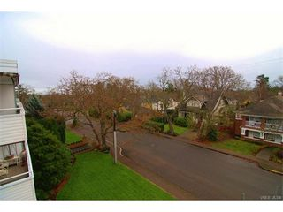 Photo 7: 406 2100 Granite St in VICTORIA: OB South Oak Bay Condo Apartment for sale (Oak Bay)  : MLS®# 747533