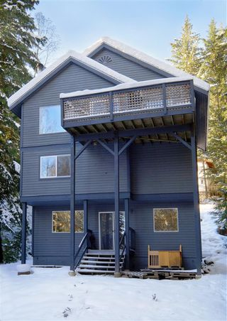 "Photo 17: 8297 VALLEY Drive in Whistler: Alpine Meadows House for sale in ""ALPINE MEADOWS"" : MLS®# R2128037"