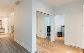 "Photo 8: 491 BROUGHTON Street in Vancouver: Coal Harbour Townhouse for sale in ""THE DENIA"" (Vancouver West)  : MLS®# R2133430"