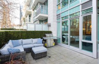 "Photo 12: 491 BROUGHTON Street in Vancouver: Coal Harbour Townhouse for sale in ""THE DENIA"" (Vancouver West)  : MLS®# R2133430"