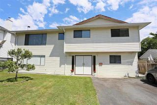 Photo 1: 12637 113B Avenue in Surrey: Bridgeview House for sale (North Surrey)  : MLS®# R2135373