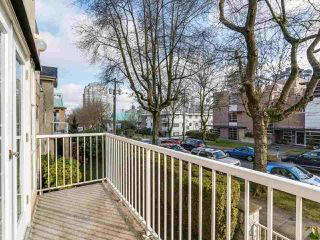 "Photo 14: 207 611 W 13TH Avenue in Vancouver: Fairview VW Condo for sale in ""Tiffany Court"" (Vancouver West)  : MLS®# R2141365"