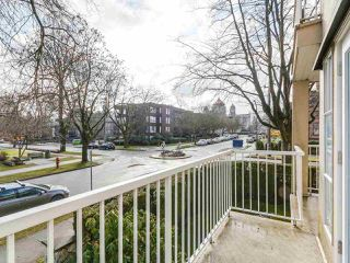 "Photo 15: 207 611 W 13TH Avenue in Vancouver: Fairview VW Condo for sale in ""Tiffany Court"" (Vancouver West)  : MLS®# R2141365"