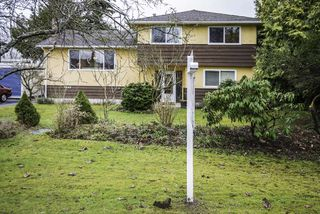 Photo 1: 9540 FLORIMOND Road in Richmond: Seafair House for sale : MLS®# R2143397