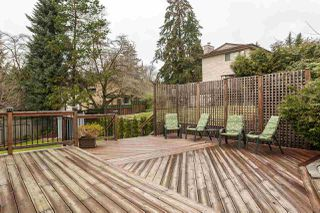 "Photo 17: 1314 STEEPLE Drive in Coquitlam: Upper Eagle Ridge House for sale in ""UPPER EAGLE RIDGE"" : MLS®# R2147880"