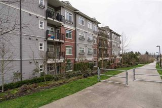 "Photo 20: 210 19530 65 Avenue in Surrey: Clayton Condo for sale in ""WILLOW GRAND"" (Cloverdale)  : MLS®# R2152804"