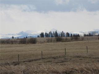 Photo 4:  in Rural Rocky View County: Rural Rocky View MD Land for sale : MLS®# C4110727