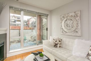 """Photo 3: 411 3811 HASTINGS Street in Burnaby: Vancouver Heights Condo for sale in """"MONDEO"""" (Burnaby North)  : MLS®# R2156944"""
