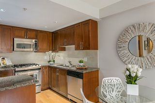 """Photo 5: 411 3811 HASTINGS Street in Burnaby: Vancouver Heights Condo for sale in """"MONDEO"""" (Burnaby North)  : MLS®# R2156944"""