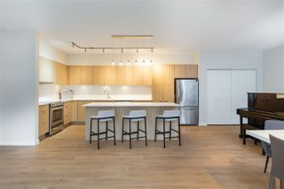 """Photo 5: 57 3728 THURSTON Street in Burnaby: Central Park BS Townhouse for sale in """"Thurston"""" (Burnaby South)  : MLS®# R2159029"""