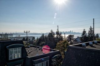 Photo 13: 24 288 ST. DAVIDS Avenue in North Vancouver: Lower Lonsdale Townhouse for sale : MLS®# R2163127
