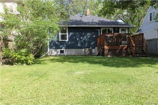 Photo 2: 699 Cambridge Street in Winnipeg: River Heights Residential for sale (1D)  : MLS®# 1714355
