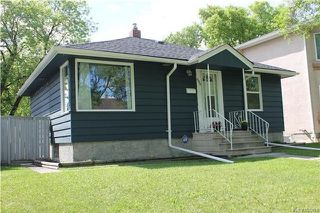 Photo 17: 699 Cambridge Street in Winnipeg: River Heights Residential for sale (1D)  : MLS®# 1714355