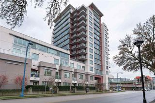 "Photo 1: 1509 6733 BUSWELL Street in Richmond: Brighouse Condo for sale in ""NOVA"" : MLS®# R2173647"