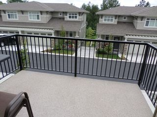 Photo 11: 25 34230 Elmwood in Abbotsford: Abbotsford East Townhouse for sale : MLS®# R2183735