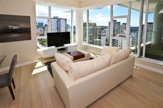 "Photo 9: 1703 1221 BIDWELL Street in Vancouver: West End VW Condo for sale in ""THE ALEXANDRA"" (Vancouver West)  : MLS®# R2188905"