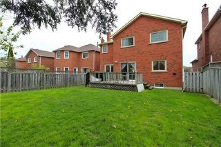 Photo 18: 282 Tranquil Court in Pickering: Highbush House (2-Storey) for sale : MLS®# E3880942