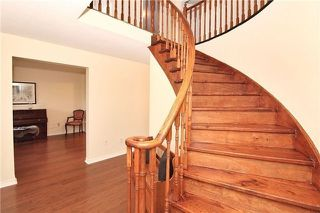 Photo 10: 282 Tranquil Court in Pickering: Highbush House (2-Storey) for sale : MLS®# E3880942