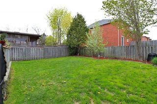 Photo 19: 282 Tranquil Court in Pickering: Highbush House (2-Storey) for sale : MLS®# E3880942