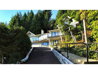 Main Photo: Craigmohr Dr in West Vancouver: Glenmore House for rent