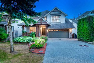 """Photo 1: 16 HOLLY Drive in Port Moody: Heritage Woods PM House for sale in """"Heritage Woods"""" : MLS®# R2198978"""