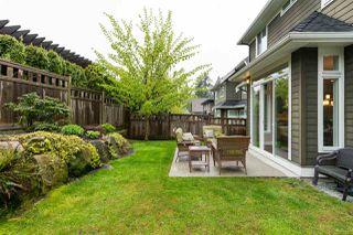 Photo 20: 16076 28A Avenue in Surrey: Grandview Surrey House for sale (South Surrey White Rock)  : MLS®# R2204683