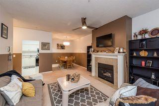"Photo 8: 125 13911 70 Avenue in Surrey: East Newton Condo for sale in ""Canterbury Green"" : MLS®# R2208850"