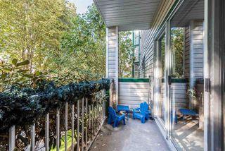 "Photo 19: 125 13911 70 Avenue in Surrey: East Newton Condo for sale in ""Canterbury Green"" : MLS®# R2208850"
