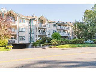 "Photo 3: 125 13911 70 Avenue in Surrey: East Newton Condo for sale in ""Canterbury Green"" : MLS®# R2208850"