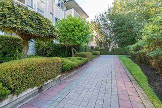 "Photo 2: 125 13911 70 Avenue in Surrey: East Newton Condo for sale in ""Canterbury Green"" : MLS®# R2208850"