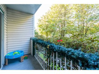 "Photo 20: 125 13911 70 Avenue in Surrey: East Newton Condo for sale in ""Canterbury Green"" : MLS®# R2208850"