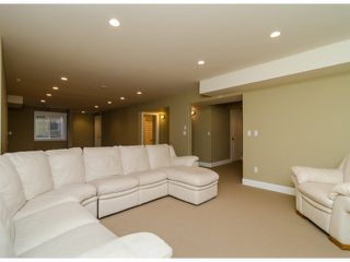 Photo 15: 3888 154TH Street in South Surrey White Rock: Home for sale : MLS®# F1430364
