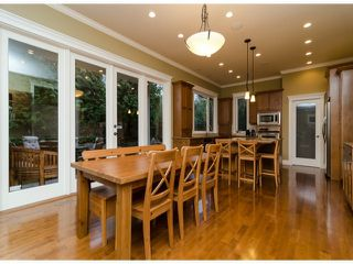 Photo 4: 3888 154TH Street in South Surrey White Rock: Home for sale : MLS®# F1430364