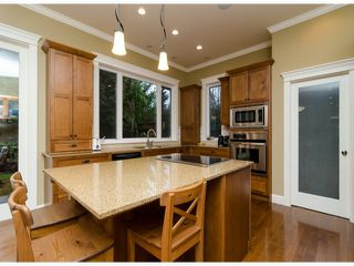 Photo 5: 3888 154TH Street in South Surrey White Rock: Home for sale : MLS®# F1430364