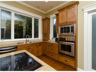 Photo 6: 3888 154TH Street in South Surrey White Rock: Home for sale : MLS®# F1430364