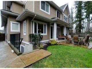 Photo 19: 3888 154TH Street in South Surrey White Rock: Home for sale : MLS®# F1430364