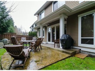 Photo 20: 3888 154TH Street in South Surrey White Rock: Home for sale : MLS®# F1430364