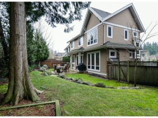 Photo 18: 3888 154TH Street in South Surrey White Rock: Home for sale : MLS®# F1430364
