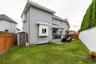 Photo 19: 19725 68B Avenue in Langley: Willoughby Heights House for sale : MLS®# R2212803